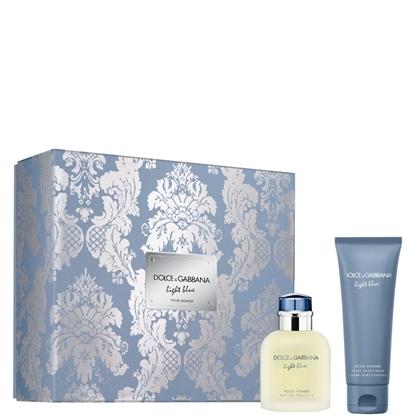 Immagine di DOLCE & GABBANA | Cofanetto Dolce&Gabbana Light Blue Pour Homme Eau de Toilette