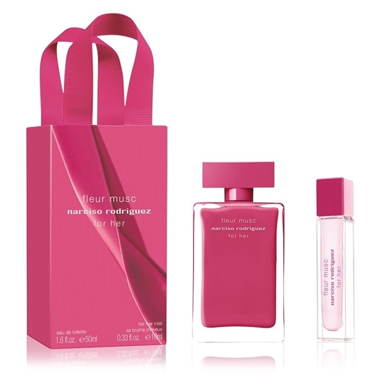Immagine di NARCISO RODRIGUEZ | Cofanetto For Her Fleur Musc Eau de Parfum