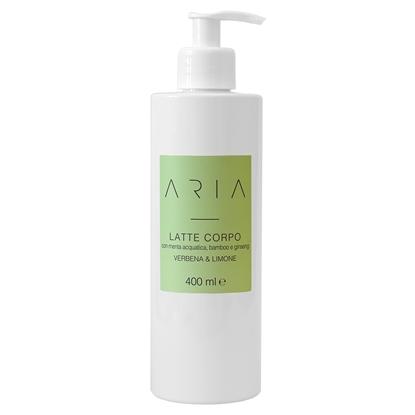 Immagine di ARIA | Latte Corpo Verbena & Limone