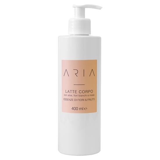 Immagine di ARIA | Latte Corpo Essenze di Fiori & Frutti