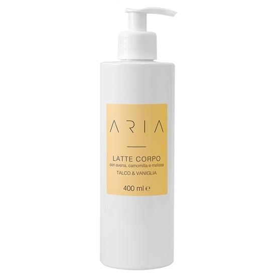 Immagine di ARIA | Latte Corpo Talco & Vaniglia