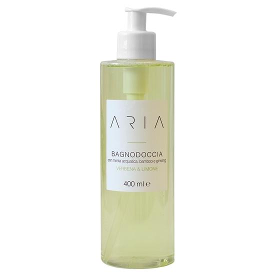 Immagine di ARIA | Bagno doccia Corpo Verbena & Limone