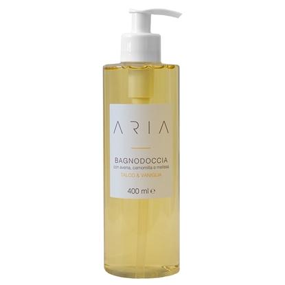Immagine di ARIA | Bagno doccia Talco & Vaniglia