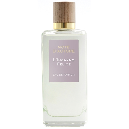 Immagine di NOTE D'AUTORE   L'Inganno Felice Eau de Parfum