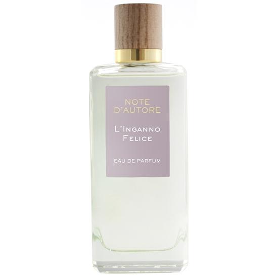 Immagine di NOTE D'AUTORE | L'Inganno Felice Eau de Parfum
