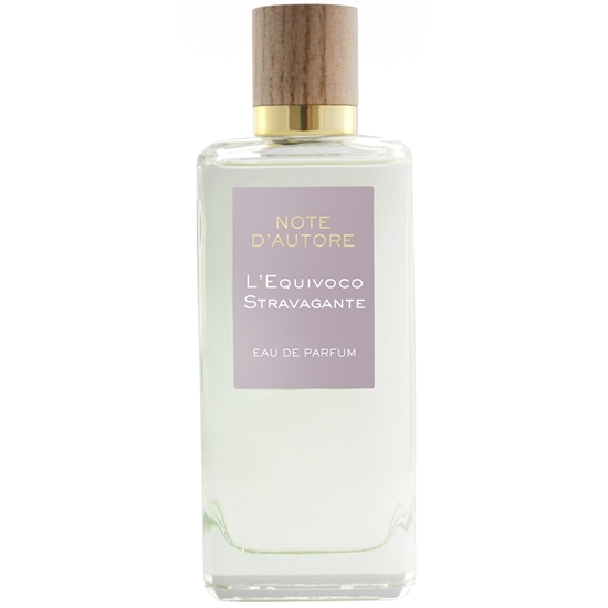 Immagine di NOTE D'AUTORE | L'Equivoco Stravagante Eau de Parfum