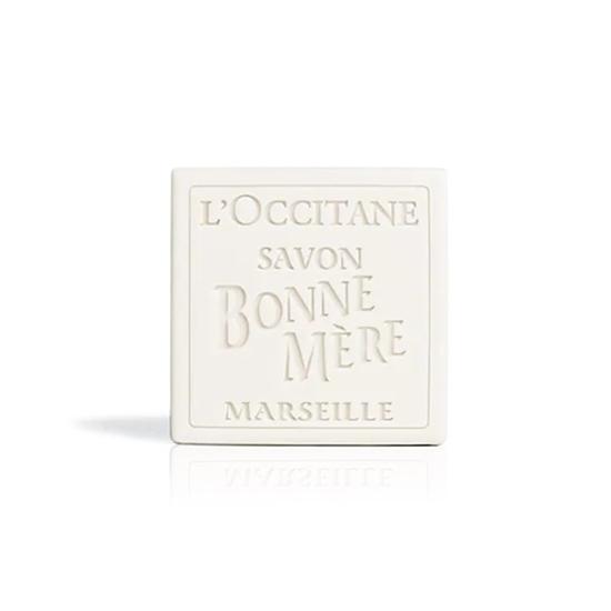Immagine di L'OCCITANE | Sapone della Bonne Mère au Lait