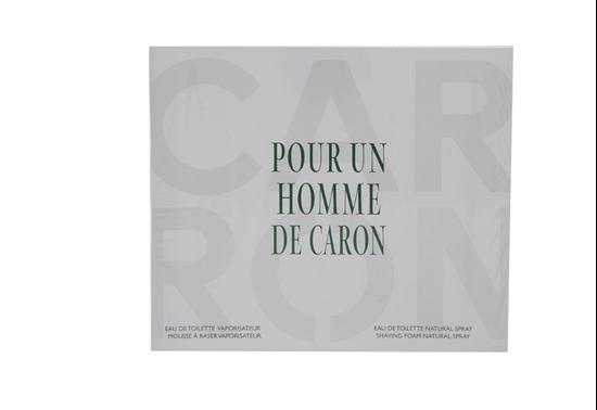 Immagine di CARON | Cofanetto Caron Pour Un Homme + Schiuma da Barba 50 ml