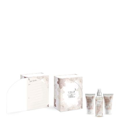 Immagine di ATKINSONS | Garden Cofanetto White Tea & Rosa Mosqueta oil