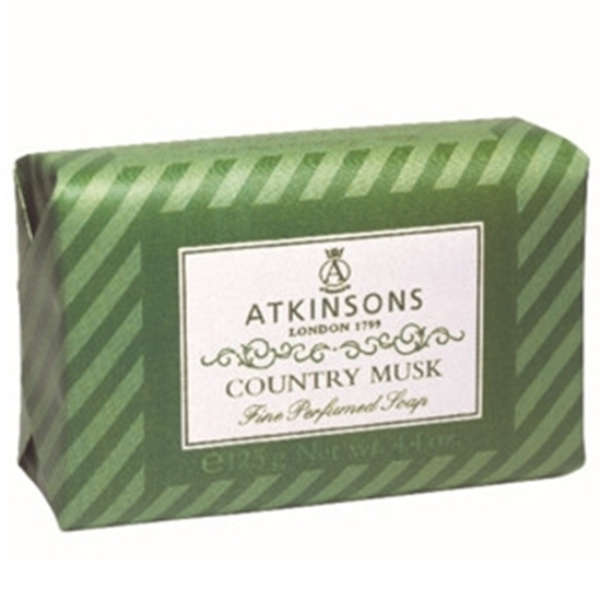 Immagine di ATKINSONS | Sapone Country Musk