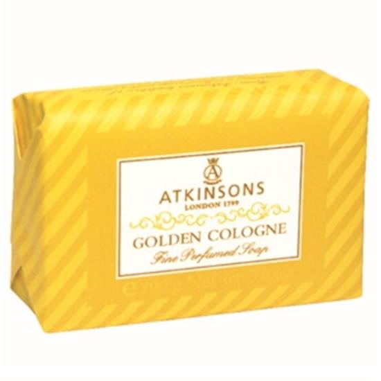 Immagine di ATKINSONS | Sapone Golden Cologne