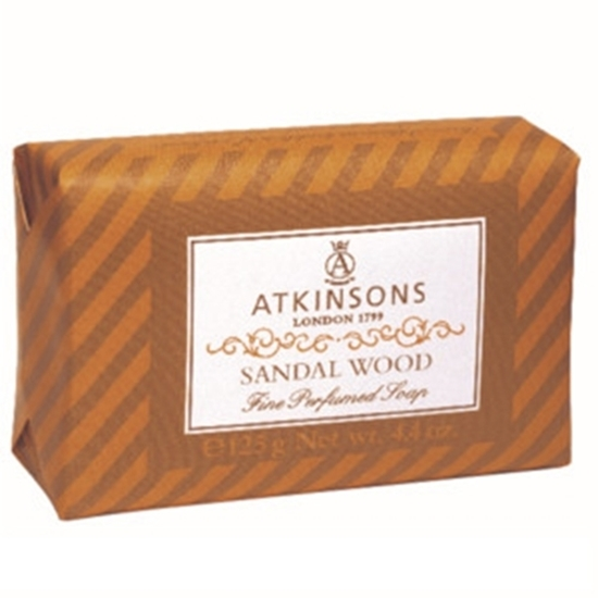 Immagine di ATKINSONS | Sapone Sandal Wood