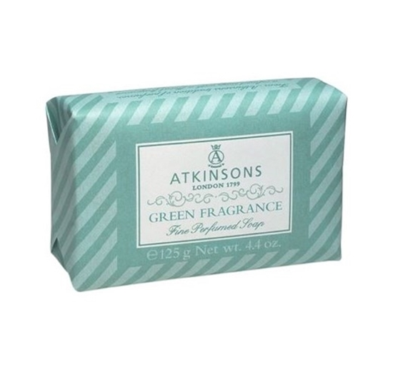 Immagine di ATKINSONS | Sapone Green Fragrance
