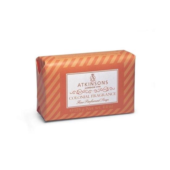 Immagine di ATKINSONS   Sapone Colonial Fragrance