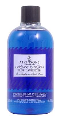 Immagine di ATKINSONS | Fine Perfumed Bath Line Bagnoschiuma Profumato Blue Lavender