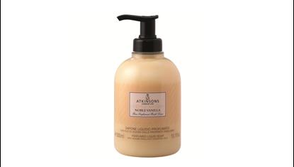 Immagine di ATKINSONS | Fine Perfumed Bath Line Sapone Liquido Profumato Noble Vanilla