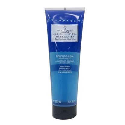 Immagine di ATKINSONS | Fine Perfumed Bath Line Docciaschiuma Profumato Blue Lavender