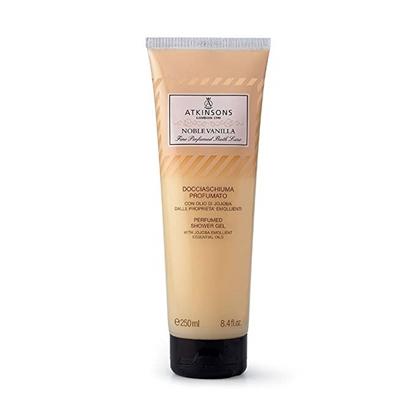 Immagine di ATKINSONS | Fine Perfumed Bath Line Docciaschiuma Profumato Noble Vanilla