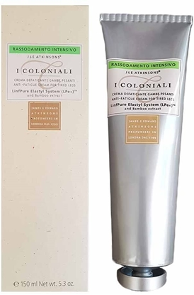 Immagine di I COLONIALI   I Coloniali Crema Defaticante Gambe Pesanti