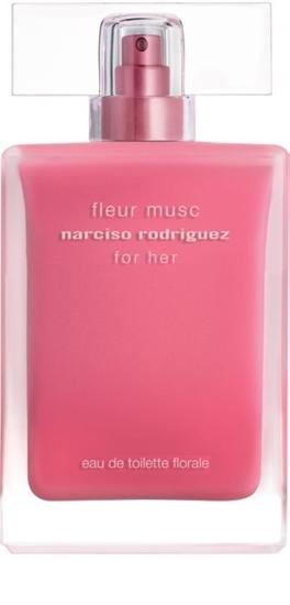 Immagine di NARCISO RODRIGUEZ | Narciso Rodriguez For Her Fleur Musc Eau de Toilette Florale