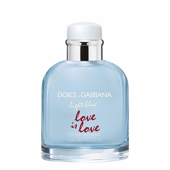 Immagine di DOLCE & GABBANA | Light Blue Love is Love Eau de Toilette pour homme