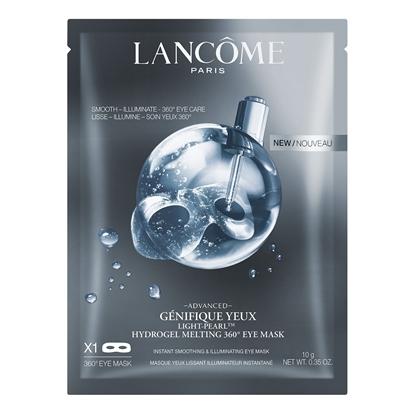 Immagine di LANCOME | Advanced Génifique Yeux Light-Pearl Hydrogel Meling 360 Eye Mask