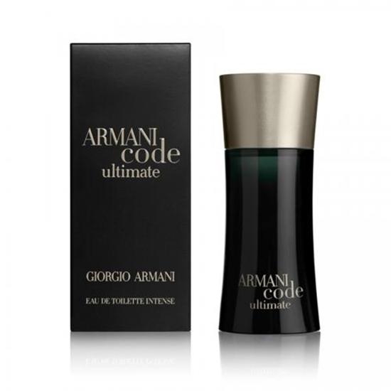 Immagine di GIORGIO ARMANI | Armani Code Ultimate Eau de Toilette Intense for Men