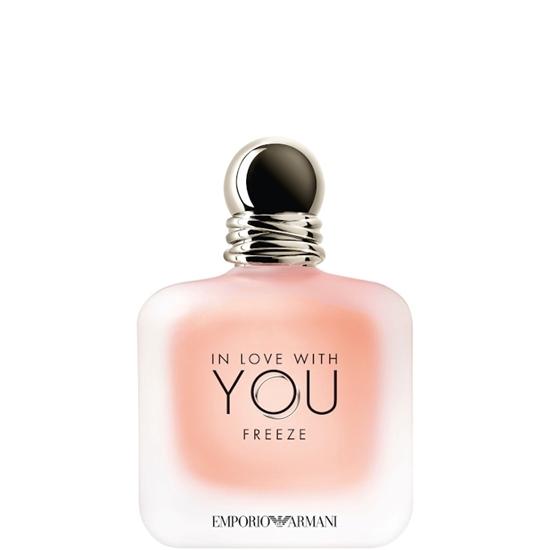 Immagine di GIORGIO ARMANI | Armani In Love With You Freeze Eau de Parfum