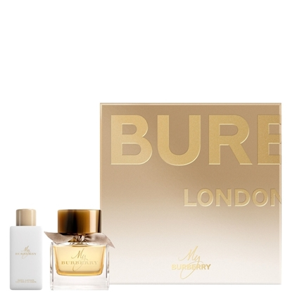 Immagine di BURBERRY | Cofanetto My Burberry Eau de Parfum + Body Lotion