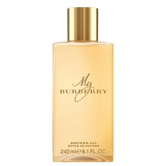 Immagine di BURBERRY | My Burberry Shower Oil