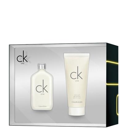 Immagine di CALVIN KLEIN | Cofanetto CK One Eau de Toilette  + Body Wash