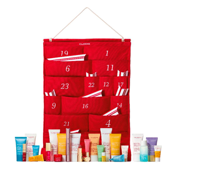 Immagine di CLARINS | Cofanetto Holiday Advent Calendar 2020