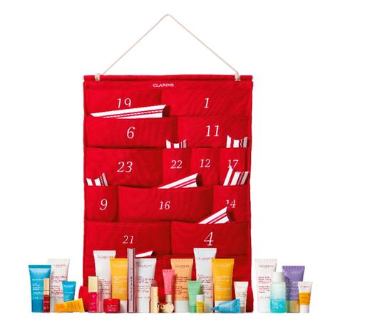Immagine di CLARINS | Cofanetto Holiday Advent Calendar 2020