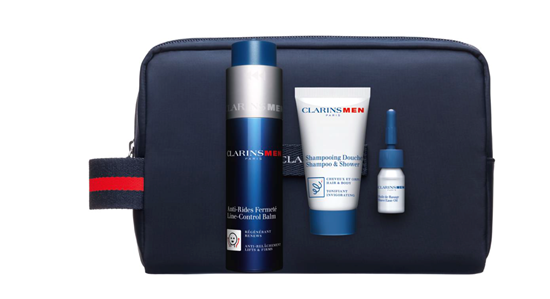 Immagine di CLARINS | Cofanetto Clarins Men  Anti-Aging