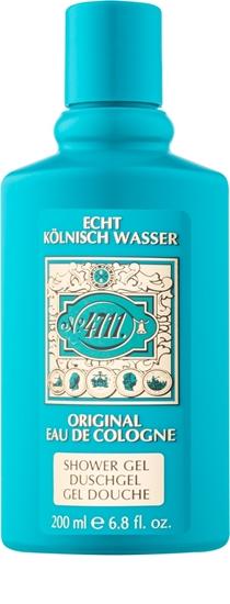 Immagine di COLOGNE N°4711 |  Original Eau de Cologne Shower Gel
