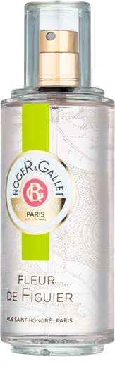 Immagine di ROGER & GALLET | Fleur de Figuier Acqua Profumata Eau de Cologne Spray