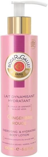 Immagine di ROGER & GALLET | Gingembre Rouge Latte Corpo