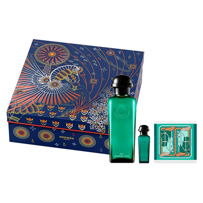 Immagine di HERMES | Cofanetto Eau d'Orange Verte