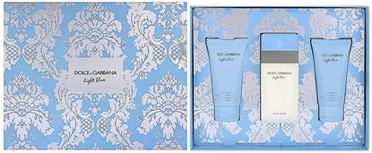 Immagine di DOLCE & GABBANA | Cofanetto Dolce&Gabbana Light Blue Pour Femme