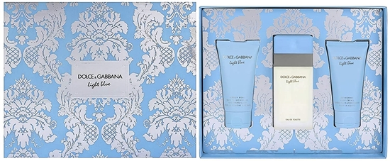 Immagine di DOLCE & GABBANA   Cofanetto Dolce&Gabbana Light Blue Pour Femme