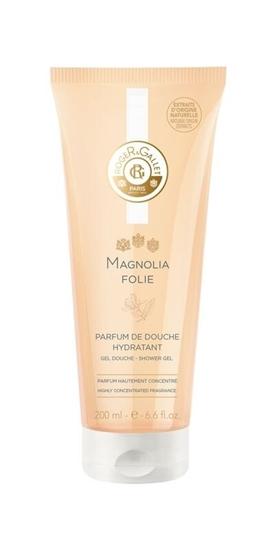 Immagine di ROGER & GALLET   Extrait de Cologne Magnolia Folie Gel Doccia