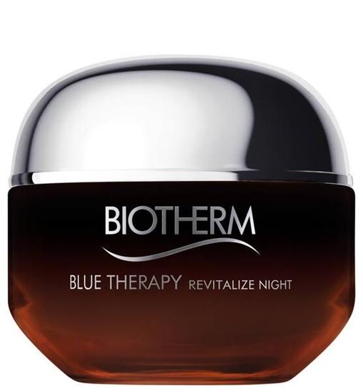 Immagine di BIOTHERM   Blue Therapy Amber Algae Revitalize Notte
