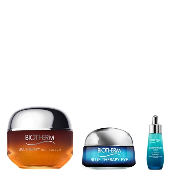 Immagine di BIOTHERM | Cofanetto Blue Therapy Amber Algae Revitalize Giorno