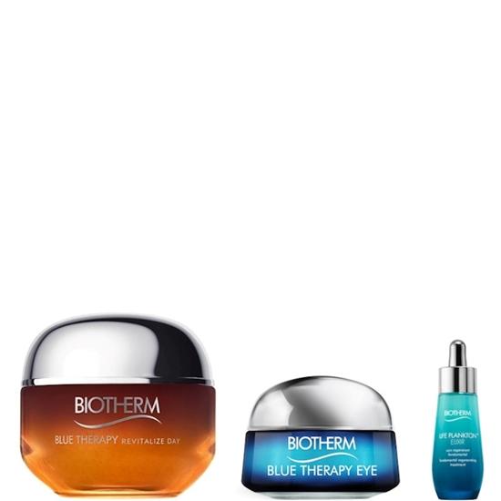 Immagine di BIOTHERM | Cofanetto Blue Therapy Amber Algae Revitalize