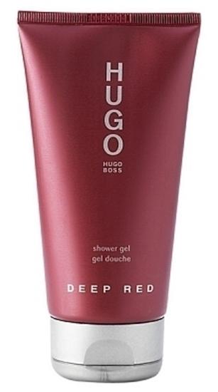 Immagine di BOSS | Boss Hugo Deep Red Shower Gel for Woman
