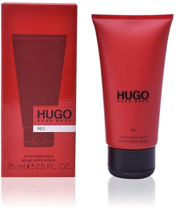 Immagine di BOSS   Boss Hugo Red After Shave Balm
