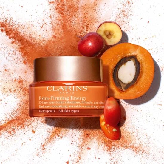 Immagine di CLARINS | Extra-Firming Energy luminosità, compattezza, antirughe