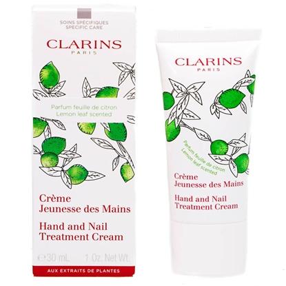 Immagine di CLARINS | Crème Jeunesse des Mains Parfum feuille de Citron