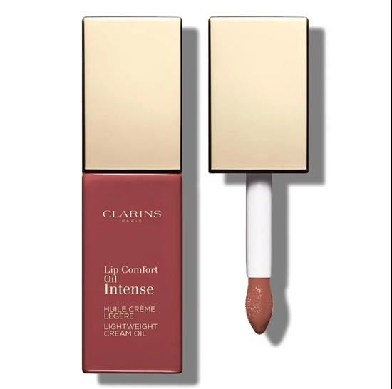 Immagine di CLARINS | Olio labbra Lip Comfort Oil Intense