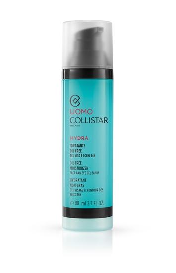 Immagine di COLLISTAR | Idratante Oil Free uomo Hydra